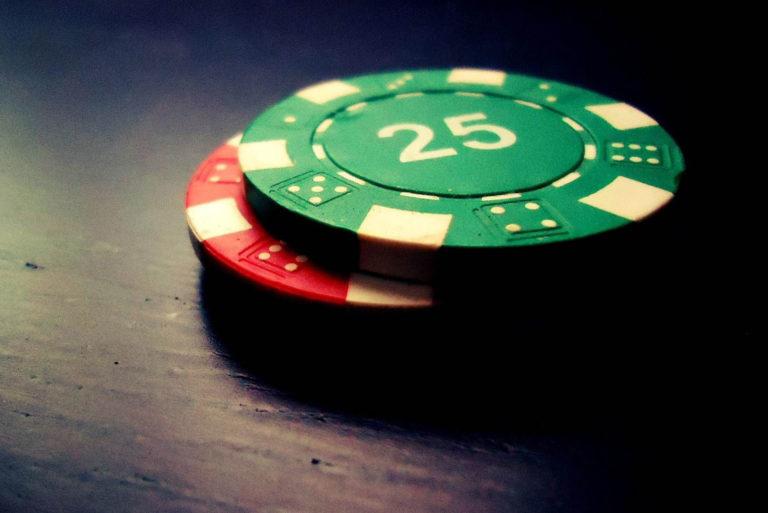 Jokerman 79 - Il mondo del gambling