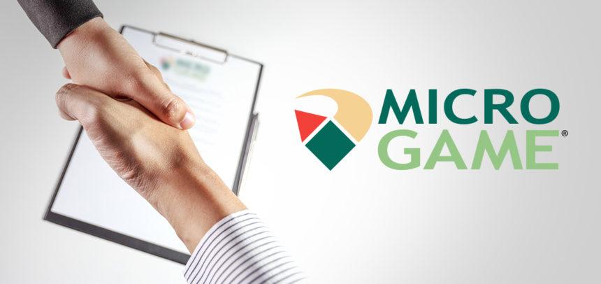 Microgame, accordo con Yggdrasil: online le specialità del fornitore svedese