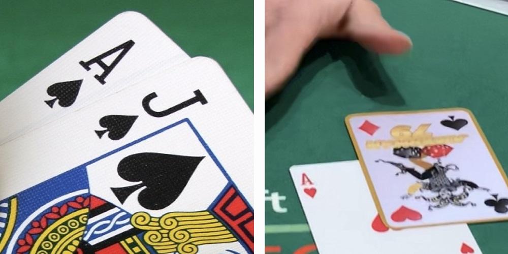 Il Blackjack nei casinò online