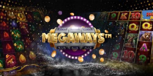 Megaways Slot: cosa sono? E come funzionano?
